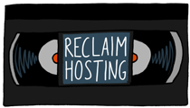 Reclaim Hosting Community